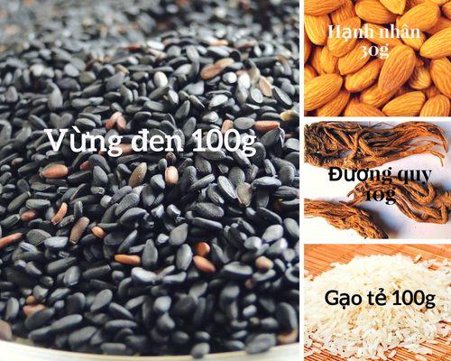 Những món cháo trị táo bón thơm ngon bổ dưỡng - Ảnh 1