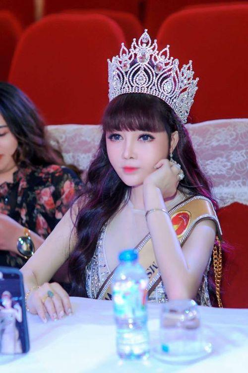 Hoa hậu Hà Thu Trang: Người đào tạo thành công các chủ spa lớn của cả nước - Ảnh 2