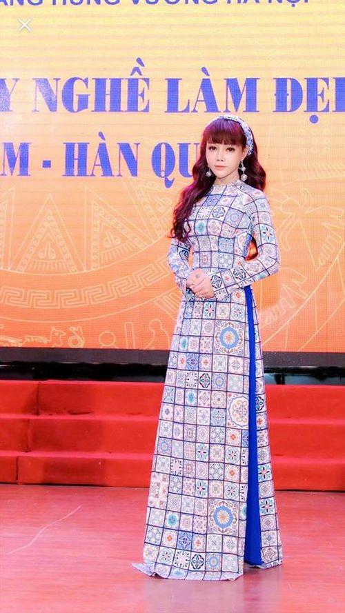 Hoa hậu Hà Thu Trang: Người đào tạo thành công các chủ spa lớn của cả nước - Ảnh 3