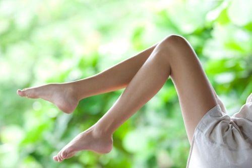 Cách làm nhỏ bắp tay, bắp chân cực hiệu quả cho nàng lười tập gym - Ảnh 2