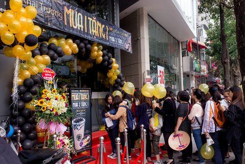"""Thị trường trà sữa Việt: Thương hiệu nào là """"chuẩn""""? - Ảnh 3"""