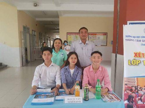 Mô hình đào tạo hệ phổ thông trong trường ĐH công lập thu hút người học - Ảnh 1