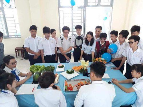 Mô hình đào tạo hệ phổ thông trong trường ĐH công lập thu hút người học - Ảnh 5