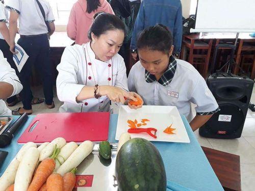 Mô hình đào tạo hệ phổ thông trong trường ĐH công lập thu hút người học - Ảnh 4
