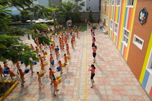 Trường mầm non BabyBees Phuc Long: Nơi ươm mầm tương lai tỏa sáng cho bé - Ảnh 3