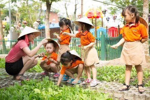 Trường mầm non BabyBees Phuc Long: Nơi ươm mầm tương lai tỏa sáng cho bé - Ảnh 4