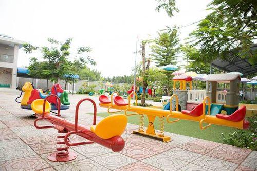 Trường mầm non BabyBees Phuc Long: Nơi ươm mầm tương lai tỏa sáng cho bé - Ảnh 5