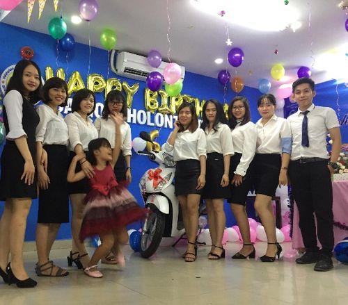 Mừng sinh nhật lần 6, Sài Gòn Chợ Lớn Tourist tri ân khách hàng: Trúng xe Vision - Ảnh 2