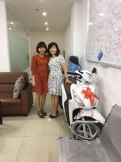 Mừng sinh nhật lần 6, Sài Gòn Chợ Lớn Tourist tri ân khách hàng: Trúng xe Vision - Ảnh 6