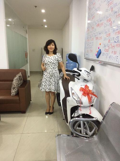 Mừng sinh nhật lần 6, Sài Gòn Chợ Lớn Tourist tri ân khách hàng: Trúng xe Vision - Ảnh 7