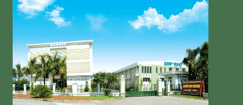Dược phẩm Trường Thọ - Gần 20 năm dựng xây và phát triển - Ảnh 1