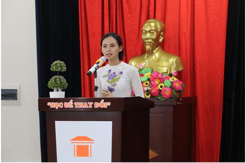 Lễ bế giảng và trao bằng tốt nghiệp cho sinh viên Đại Học Đại Nam khóa 7,8 hệ chính quy đại học - Ảnh 5