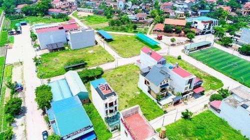 Lý do nào giúp đất nền Hồng Phong Thái Nguyên hút khách đầu tư dài hạn? - Ảnh 1