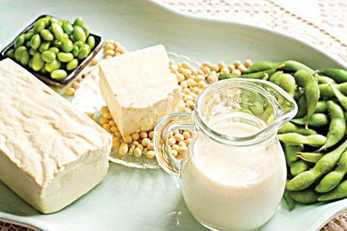 Hiểu đúng về sữa đậu nành - Ảnh 1
