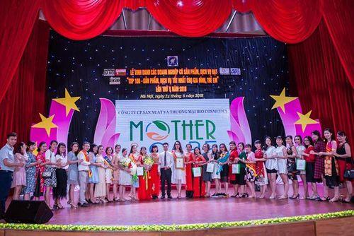 Mother & Care và Phidias lọt Top 100 sản phẩm tốt nhất cho gia đình, trẻ em năm 2018 - Ảnh 4