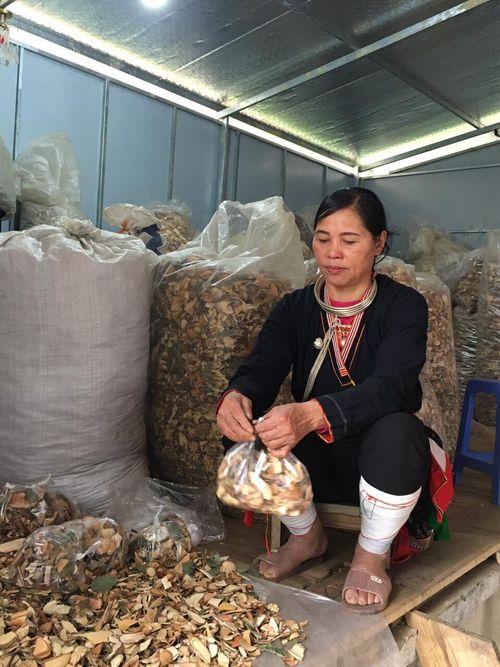 """Lương y Triệu Thị Hòa – """"Thần y"""" trị bệnh xương khớp: thoái hóa, thoát vị - Ảnh 1"""