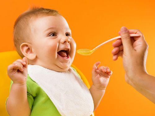 """Cách dạy trẻ thói quen ăn uống lành mạnh tưởng """"khó nhằn"""" hóa ra """"dễ ợt"""" - Ảnh 1"""