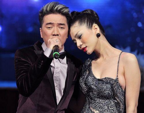"""Thiên Hà Spa, Thăng Long show và """"Bởi vì yêu"""" - Ảnh 2"""