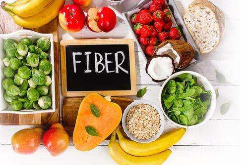 Hiểu về các loại thực phẩm chức năng bổ sung chất xơ - Ảnh 1