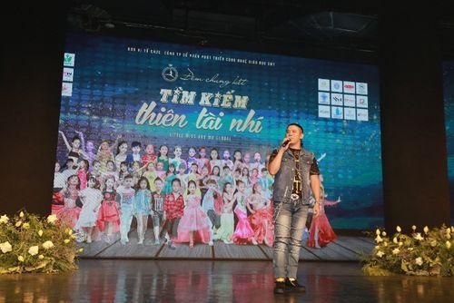 Dấu ấn khó quên trong đêm chung kết Tìm Kiếm Thiên Tài Nhí 2018 - Ảnh 5