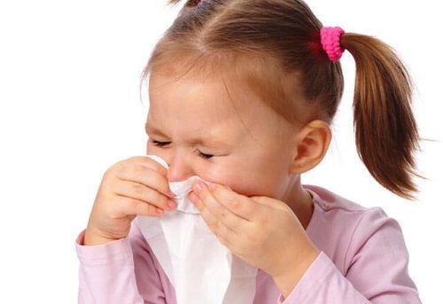 Cẩm nang chăm con mùa mưa khỏi lo con bị bệnh hô hấp - Ảnh 3