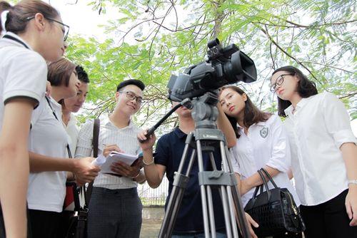 Tỷ lệ sinh viên có việc làm ngành quan hệ công chúng tăng cao - Ảnh 1