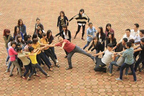 Tỷ lệ sinh viên có việc làm ngành quan hệ công chúng tăng cao - Ảnh 4