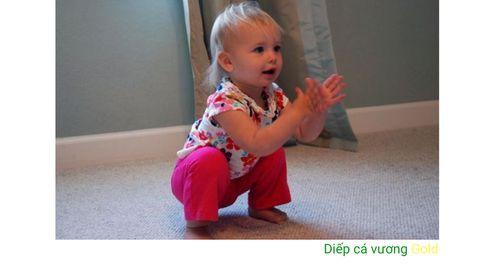 Điều trị táo bón cho trẻ bằng các bài tập thể dục hiệu quả - Ảnh 2