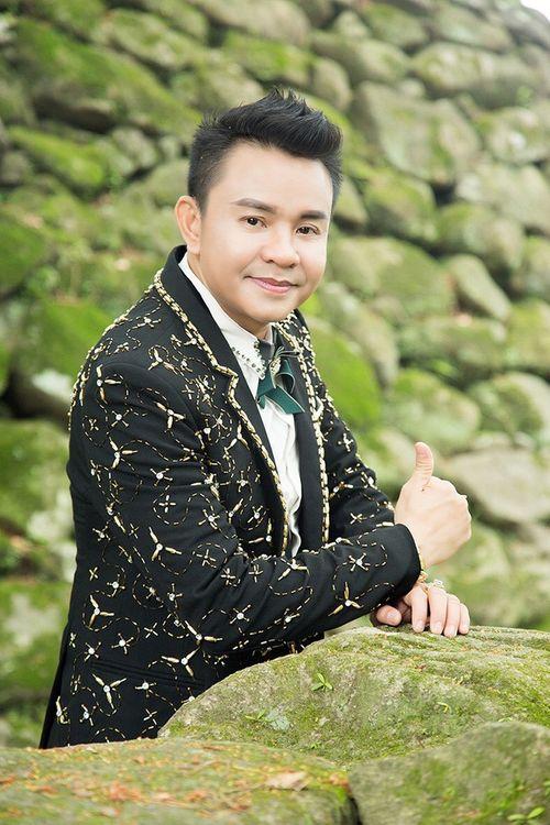 Nam Vương Trương Huy Hoàng lịch lãm trong vai trò giám khảo cuộc thi Tìm Kiếm Thiên Tài Nhí 2018 - Ảnh 4