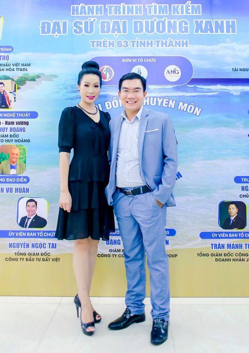 """Công ty Đầu Tư Đất Việt đồng hành cùng Hành trình tìm kiếm """"Đại Sứ Đại Dương Xanh"""" - Ảnh 1"""