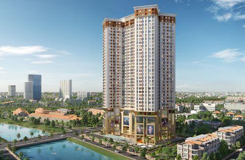 Lý do nên mua ngay căn hộ Samsora Premier 105 - Hà Đông - Ảnh 1