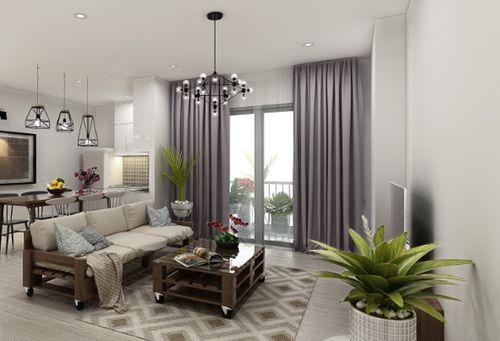 Lý do nên mua ngay căn hộ Samsora Premier 105 - Hà Đông - Ảnh 3