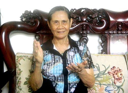Phó chủ tịch Hội Làm vườn Việt Nam: Cần xây dựng luật thực phẩm an toàn, hữu cơ - Ảnh 1