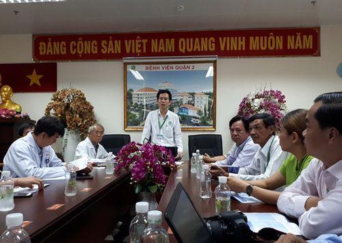 Phòng khám Chuyên gia-FaMi Medic: Mô hình chăm sóc sức khỏe tiện ích cho gia đình - Ảnh 2