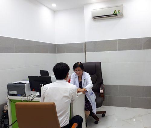Phòng khám Chuyên gia-FaMi Medic: Mô hình chăm sóc sức khỏe tiện ích cho gia đình - Ảnh 3