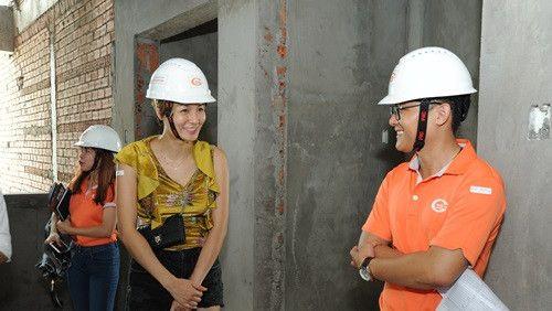 Him Lam Phú An tổ chức cho khách hàng tham quan căn hộ hoàn thiện - Ảnh 4