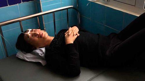 Mẹ chồng chết tại nhà riêng sau khi tạt axit con dâu - Ảnh 1