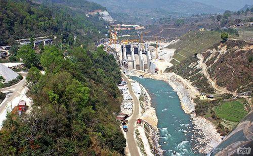 Nepal hủy thỏa thuận xây thủy điện 2,5 tỷ USD với Trung Quốc - Ảnh 1