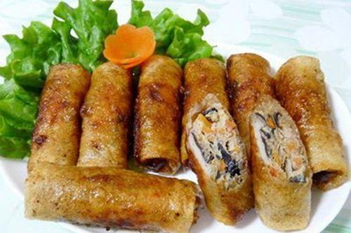 Những món ngon trong mâm cỗ Tết cổ truyền miền Bắc - Ảnh 10