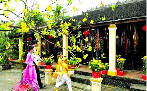 Những phong tục đặc sắc trong Tết cổ truyền Việt Nam - Ảnh 14
