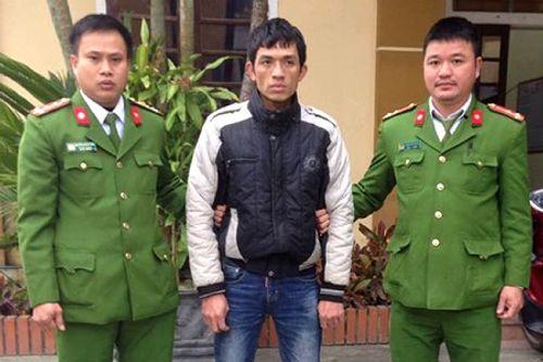 Bắt giữ đối tượng tàng trữ 566 viên ma túy tổng hợp tại Hà Tĩnh - Ảnh 1