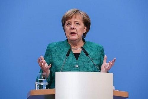 Thông tin về ứng viên thay Thủ tướng Angela Merkel - Ảnh 1