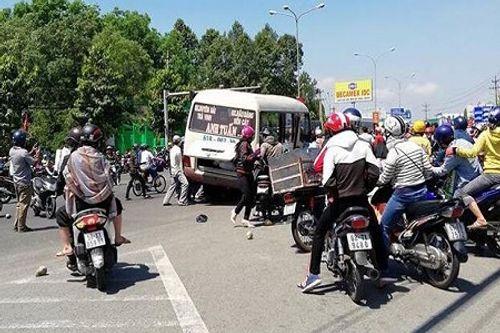 Tin tai nạn giao thông mới nhất ngày 25/2/2018 - Ảnh 2