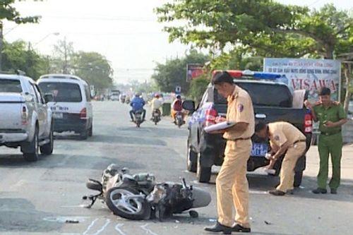 Tin tai nạn giao thông mới nhất ngày 27/2/2018 - Ảnh 2