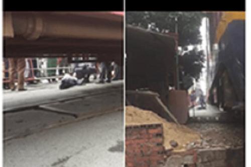 Tin tai nạn giao thông mới nhất ngày 27/2/2018 - Ảnh 3