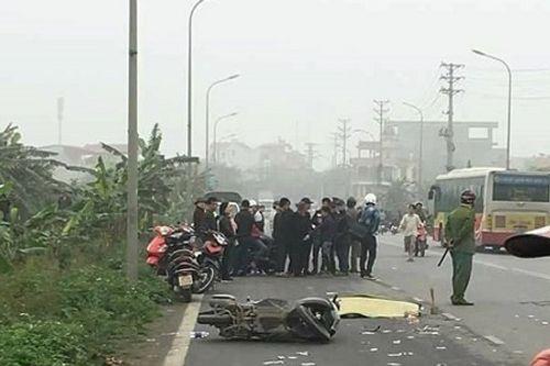 Tin tai nạn giao thông mới nhất ngày 28/2/2018 - Ảnh 2