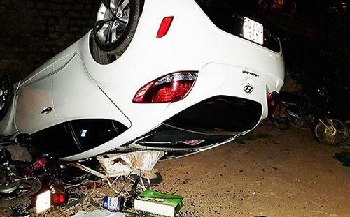 Tin tai nạn giao thông mới nhất ngày 6/2/2018 - Ảnh 3