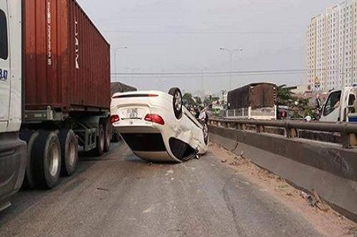 Tin tai nạn giao thông mới nhất ngày 9/2/2018 - Ảnh 2