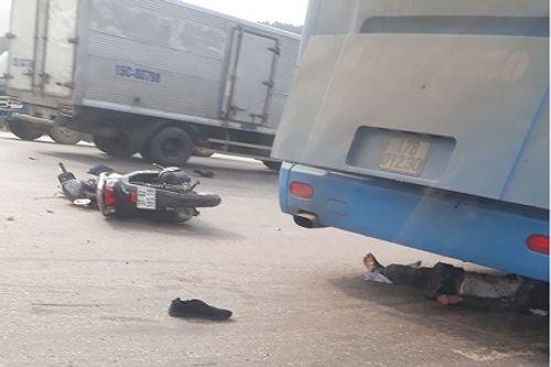 Tin tai nạn giao thông mới nhất ngày 2/3/2018 - Ảnh 3