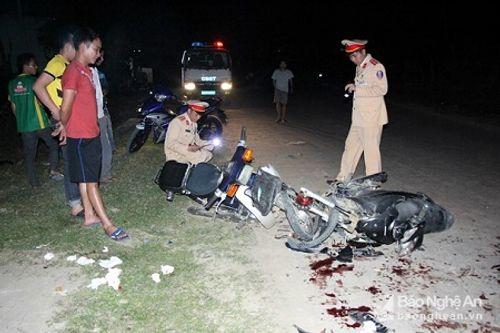 Tin tai nạn giao thông mới nhất ngày 3/3/2018 - Ảnh 3